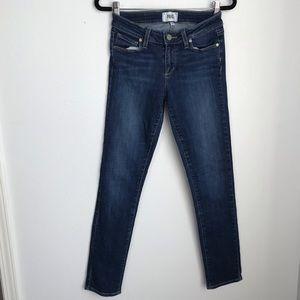 Paige | Skyline Skinny Jeans